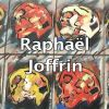 Raphaël Joffrin - Tell from the grave
